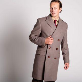 Cordings British Warm Overcoat Different Angle 1