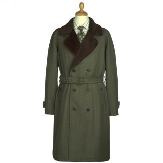 Cordings Nevis Alpaca Coat Main Image