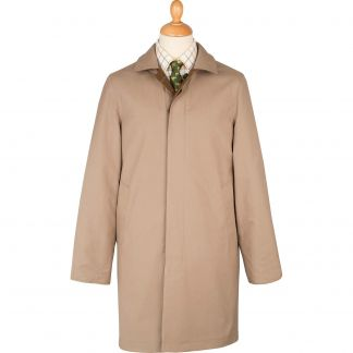 Cordings Kendal Reversible Raincoat Different Angle 1
