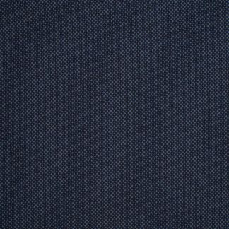 Cordings Blue 14oz Birdseye Three Button Suit Different Angle 1