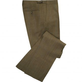 Cordings Elland Lightweight Tweed Trousers Main Image