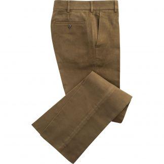 Cordings Lovat Earl Moleskin Trousers Main Image