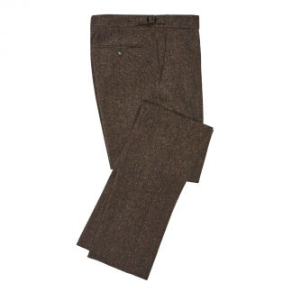 Cordings Bracken Classic Donegal Trousers Main Image