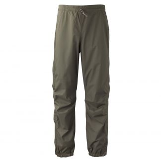 Cordings Schoffel Green Saxby Overtrousers Main Image