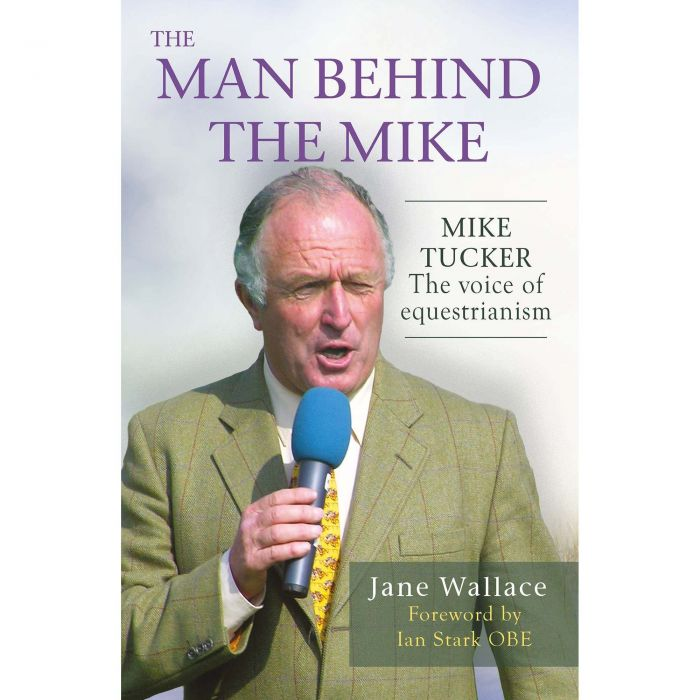 The Man Behind The Mike Book