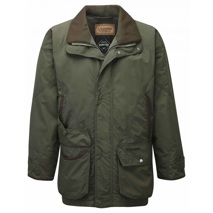 Schoffel Superlight Ptarmigan Field Coat
