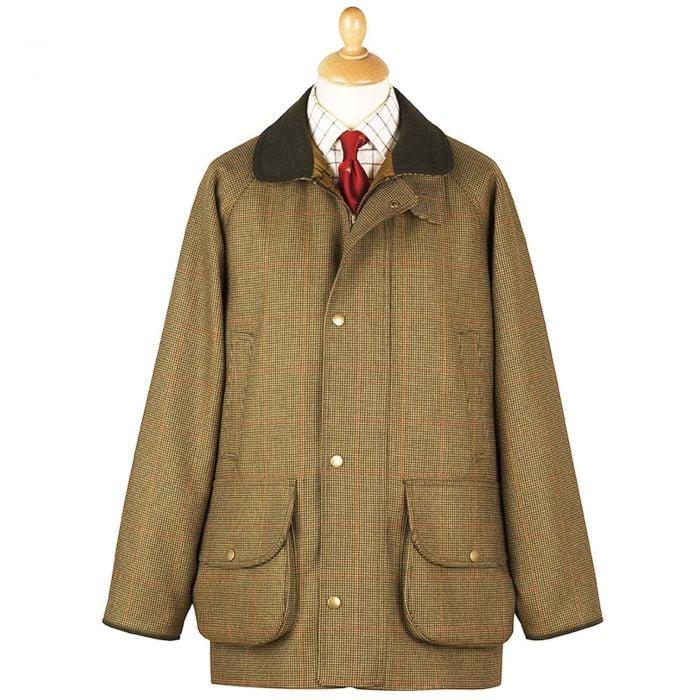 Sporting Check Field Coat