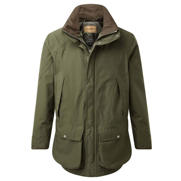 Schoffel Ptarmigan Extreme II Coat