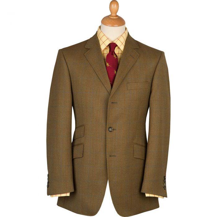 Redcar Lightweight Tweed Jacket