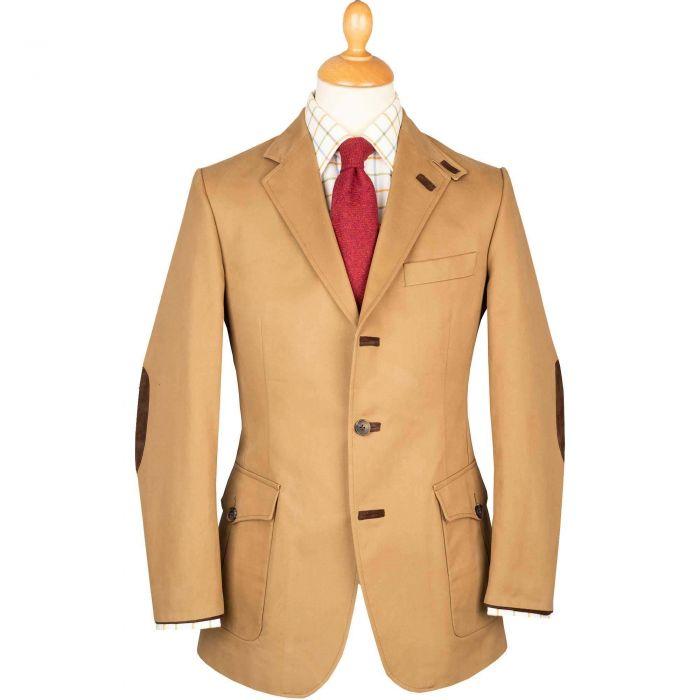 Sand Watson Cotton Jacket