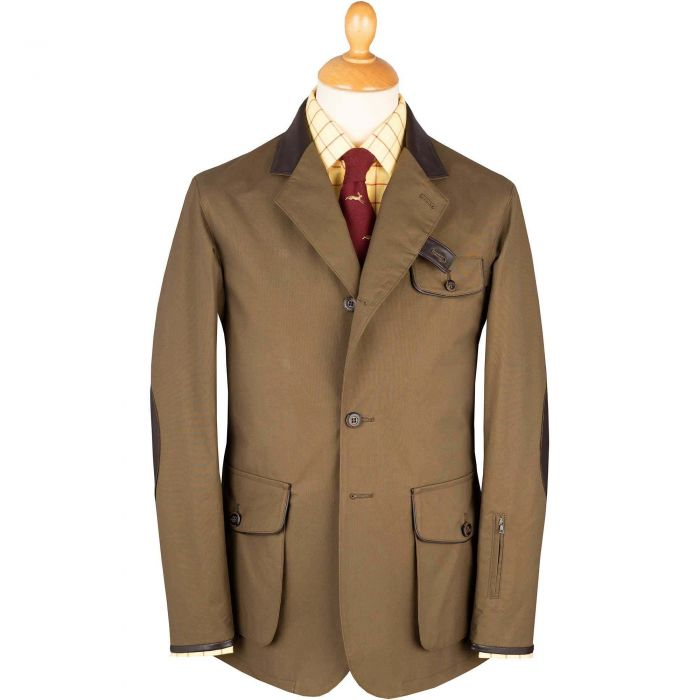 Khaki Wayfarer Jacket