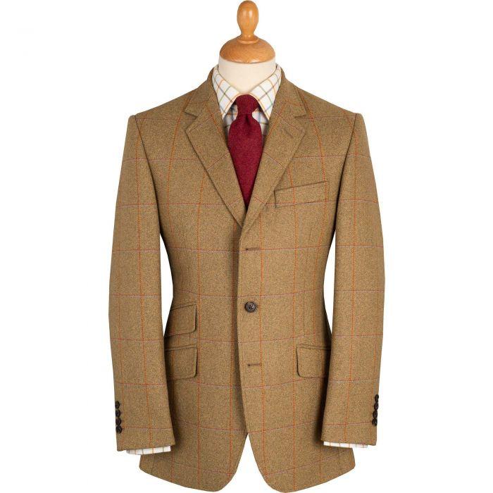 Jones Marl Tweed Jacket