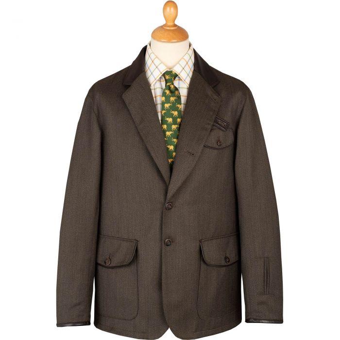 Covert Wayfarer Jacket