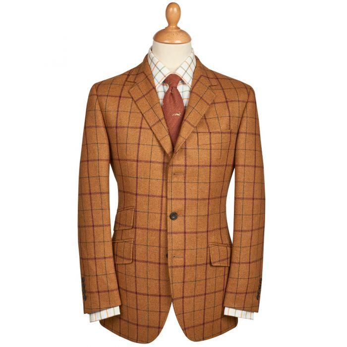 Skipton Tweed Sports Jacket