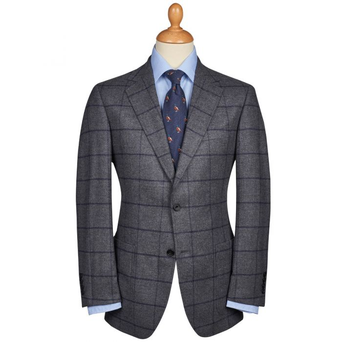 Malvern Tweed Sports Jacket