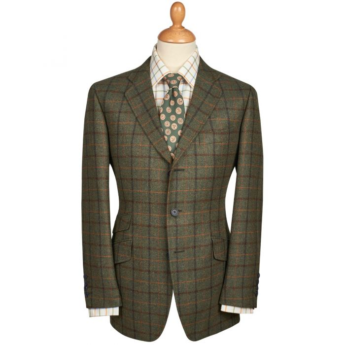 Ashdown Tweed Jacket