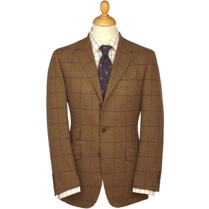 Redbridge Tweed Jacket
