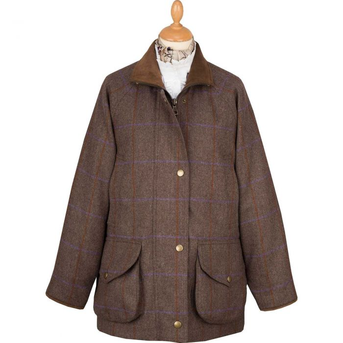 Worthing Cotswold Field Coat