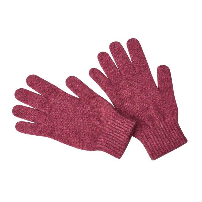 Pink Possum Gloves