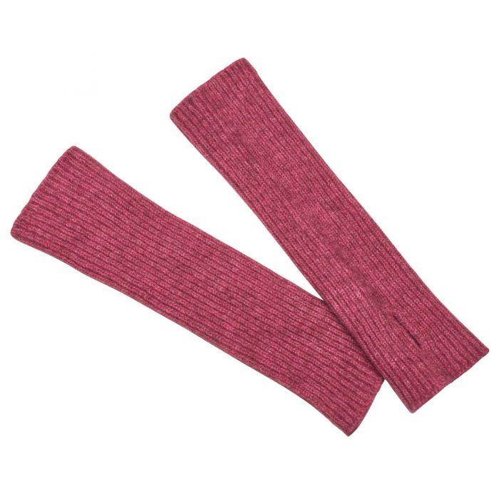 Pink Possum Arm Warmers