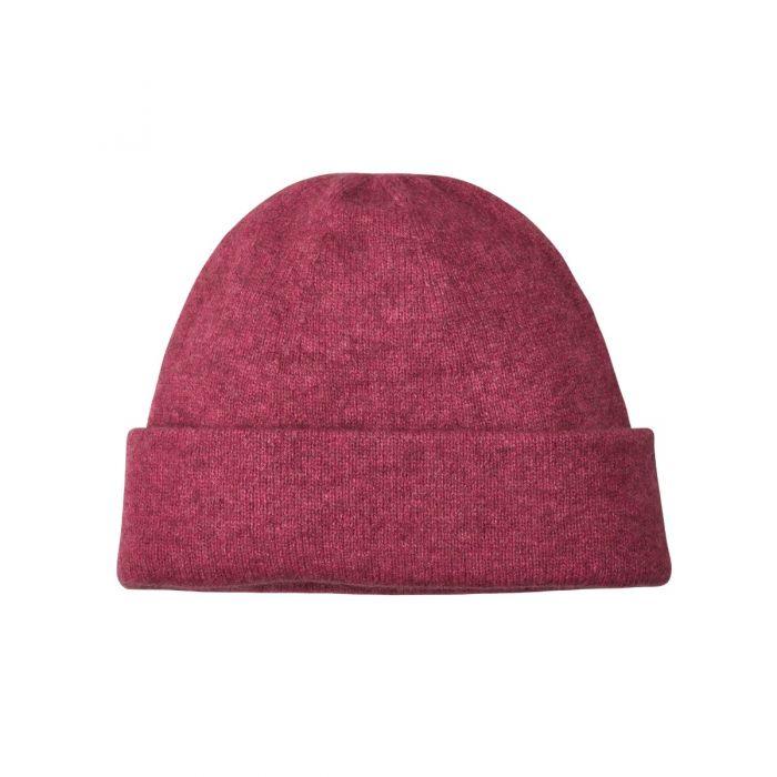 Pink Possum Beanie Hat