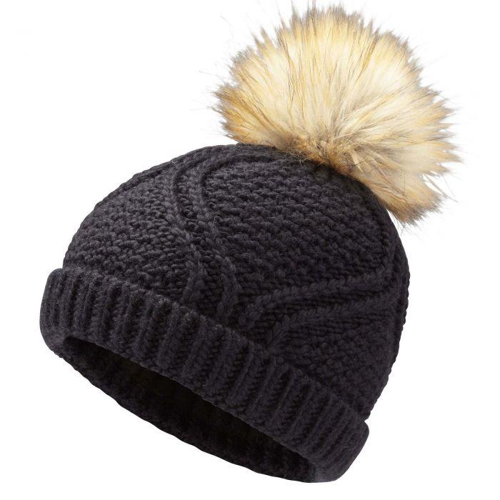 Black Tenies Schoffel Hat