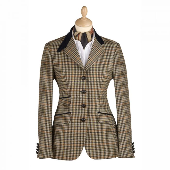 Wincanton Tweed Jacket