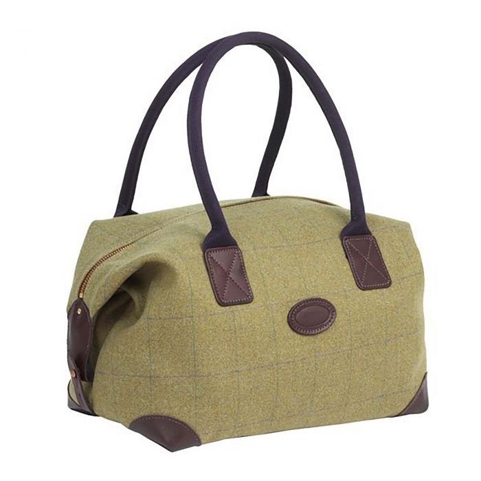 Medium Holdall Bag House Check