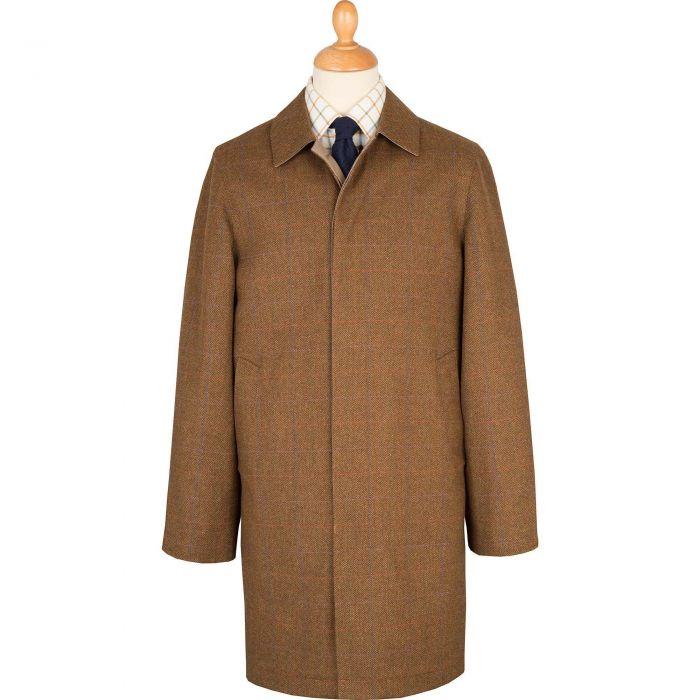 Kendal Reversible Raincoat
