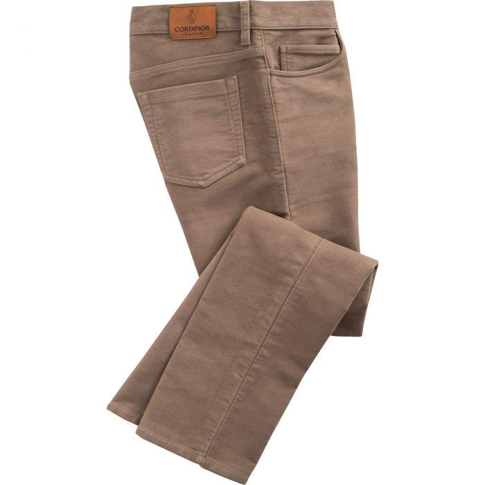Stone Stonecutter Moleskin Jean
