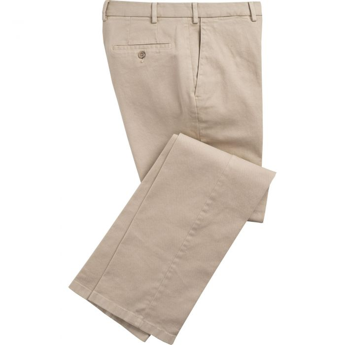 Stone Cattrick Heavy Drill Trouser