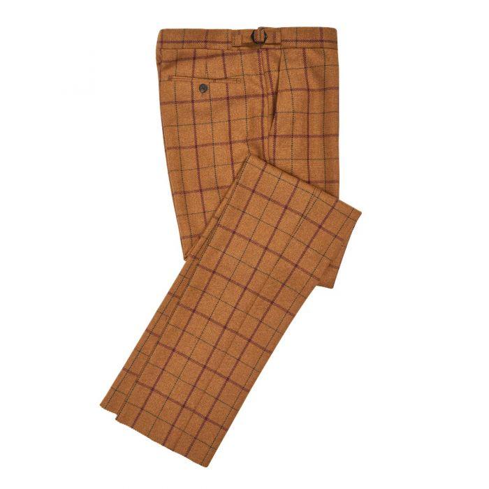 Skipton Tweed Trousers