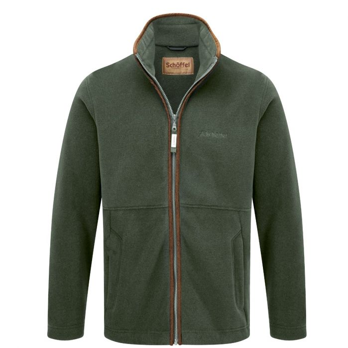 Schöffel Cedar Green Cottesmore II Fleece