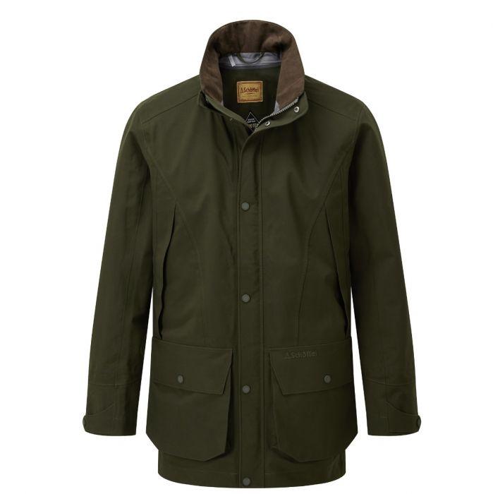 Schoffel Ptarmigan Pro II Coat